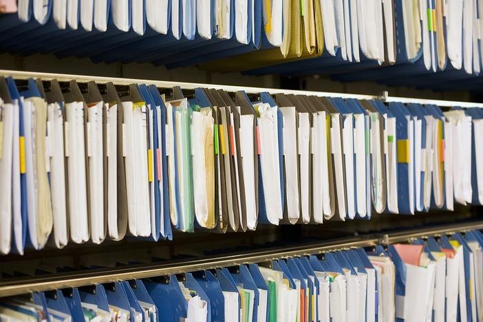 Bien archiver des documents avec SGA à Paris