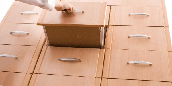 stockage archive entreprise - SGA