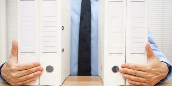 gestion archives physiques entreprise