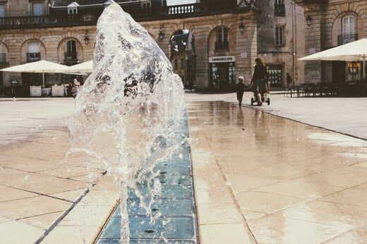 Dijon, une référence écologique - SGA