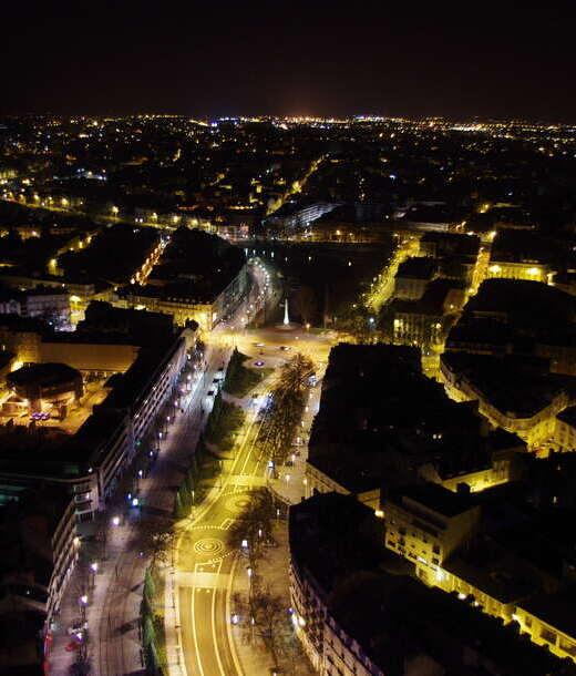 Nantes, une ville économique et dynamique