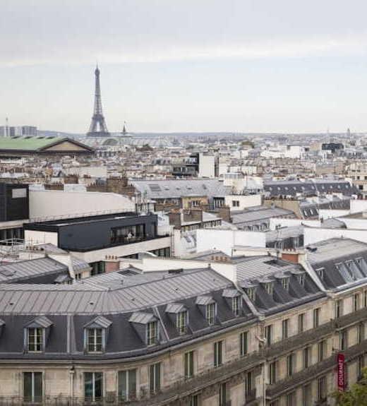 Paris et les entreprises en quelques chiffres - SGA