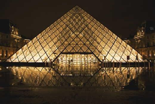 Paris une ville dynamique - SGA