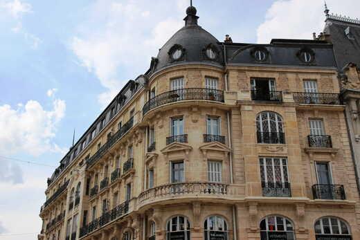 Tout savoir sur la ville de Dijon - SGA