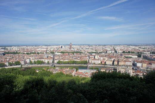 Tout savoir sur la ville de Lyon - SGA