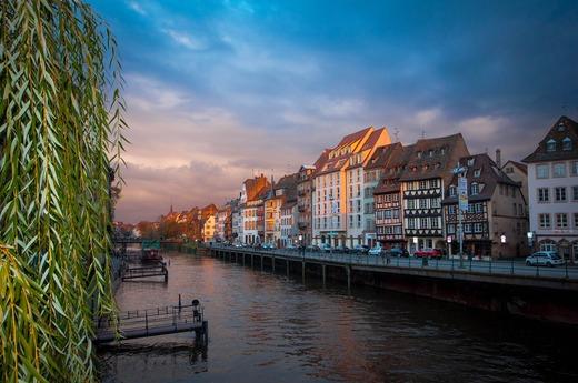 Archivage Strasbourg - SGA