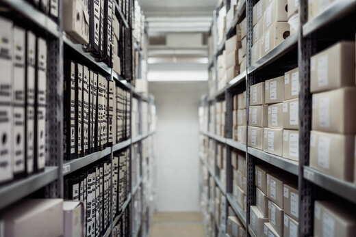 externaliser les archives - SGA