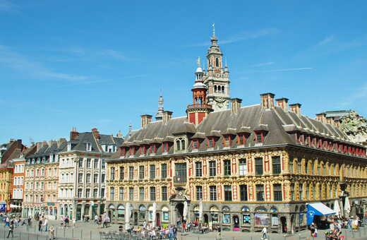 Société Archivage Lille - SGA