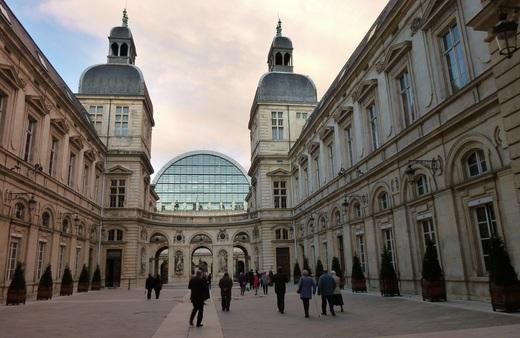 Société Archivage Lyon - SGA