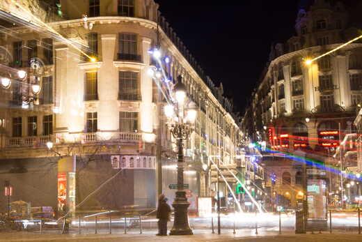tout savoir sur la ville de Lille - SGA